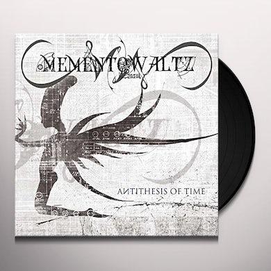 Memento Waltz ANTITHESIS OF TIME Vinyl Record