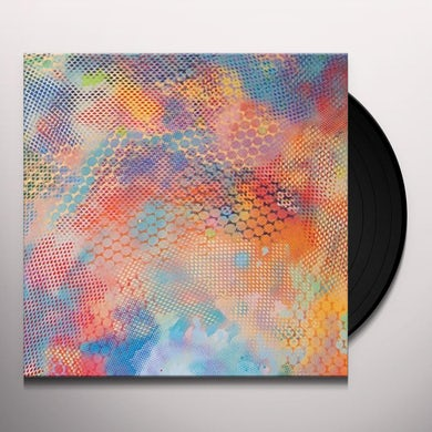 Brett MODE Vinyl Record