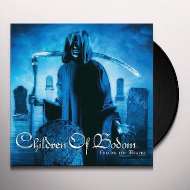 Children Of Bodom FOLLOW THE REAPER Vinyl Record