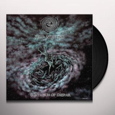 Self Hypnosis CONTAGION OF DESPAIR Vinyl Record