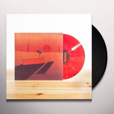 JAY SOM ANAK KO Vinyl Record