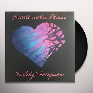 Teddy Thompson Heartbreaker Please Vinyl Record
