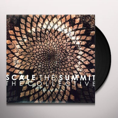 Scale The Summit COLLECTIVE Vinyl Record