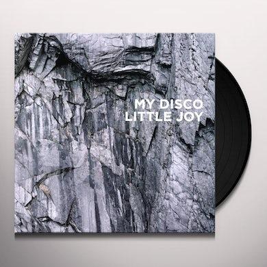 My Disco LITTLE JOY Vinyl Record