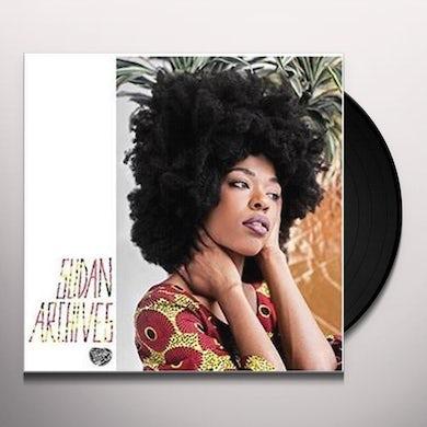 (EP) Vinyl Record