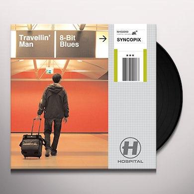 Syncopix TRAVELLIN' MAN Vinyl Record
