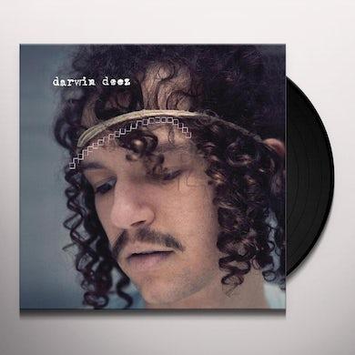 DARWIN DEEZ Vinyl Record