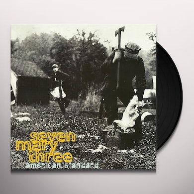 Seven Mary Three American Standard Vinyl Record