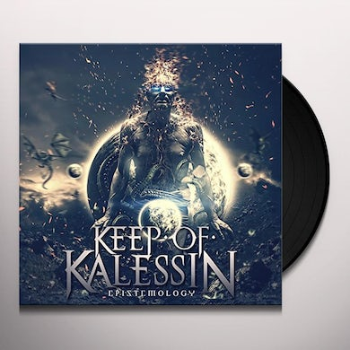 Keep Of Kalessin EPISTEMOLOGY Vinyl Record