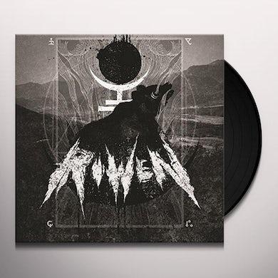 RIWEN COL Vinyl Record