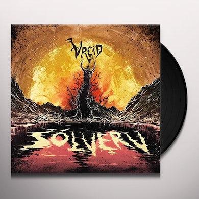 Vreid SOLVERV Vinyl Record