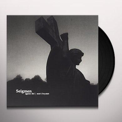Seigmen ENOLA Vinyl Record