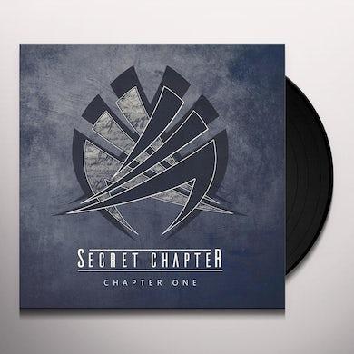 Secret Chapter CHAPTER ONE Vinyl Record