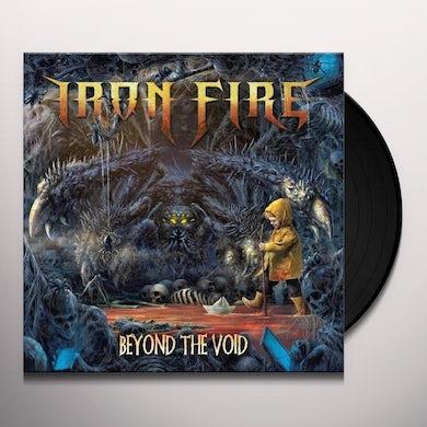 BEYOND THE VOID Vinyl Record