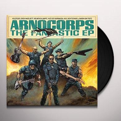 Arnocorps FANTASTIC Vinyl Record