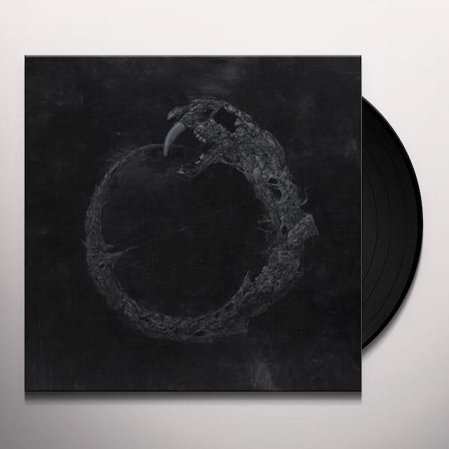 Coffinworm IV.I.VIII Vinyl Record