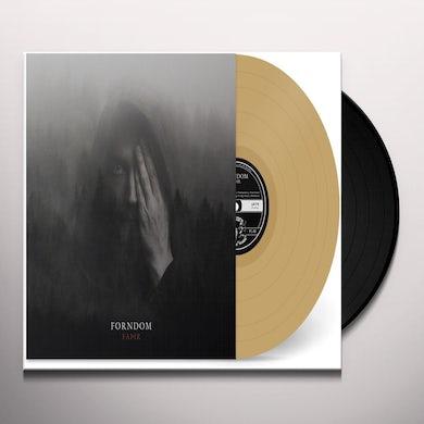 Forndom Vinyl Record