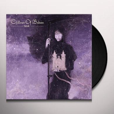 Children Of Bodom HEXED Vinyl Record