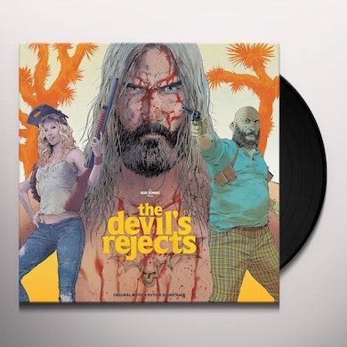 Devil'S Rejects / O.S.T. DEVIL'S REJECTS / Original Soundtrack Vinyl Record