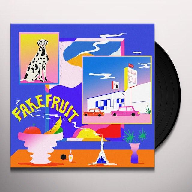 Fake Fruit