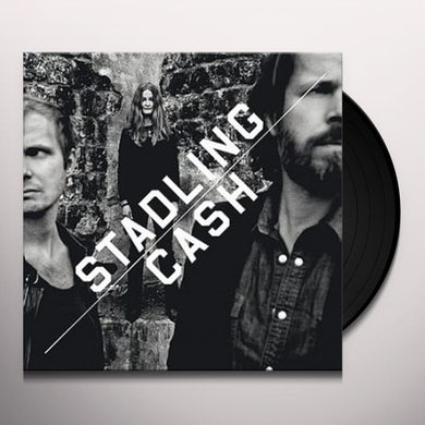 Anna Stadling STADLING/CASH Vinyl Record