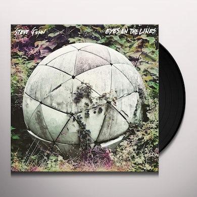 Steve Gunn & Mike Cooper EYES ON THE LINES Vinyl Record