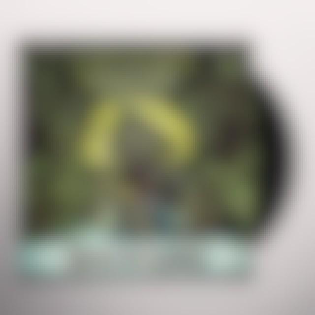 Jungle Rot SKIN THE LIVING Vinyl Record