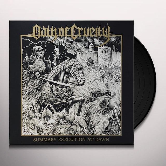 Oath Of Cruelty