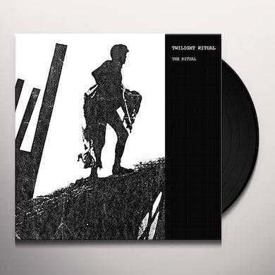 Twilight Ritual RITUAL Vinyl Record