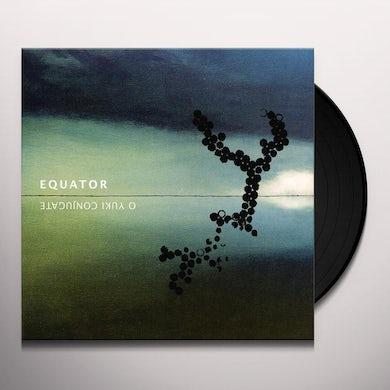 EQUATOR Vinyl Record