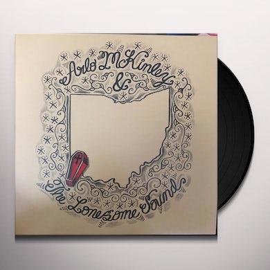 & THE LONESOME SOUND Vinyl Record