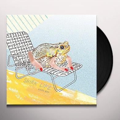 Good Boy SHIRK LIFE / PLUM DOUBLE Vinyl Record