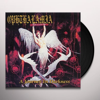 OPHTHALAMIA JOURNEY IN DARKNESS Vinyl Record