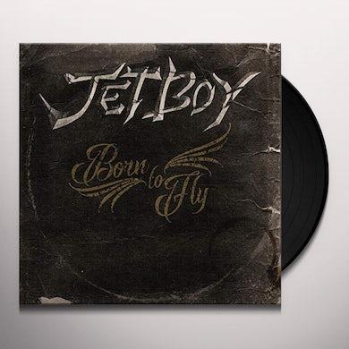 BORN TO FLY (LTD. ED. LP) Vinyl Record