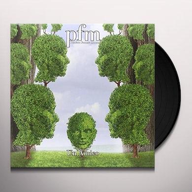 Pfm UN AMICO Vinyl Record