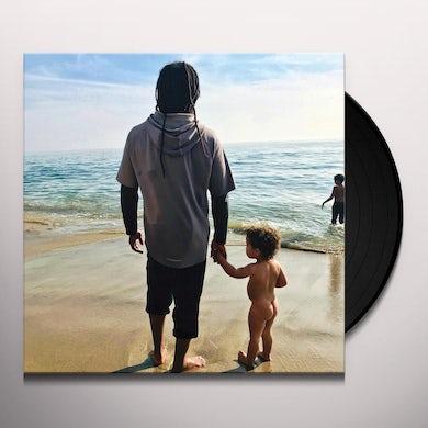 Ziggy Marley REBELLION RISES Vinyl Record