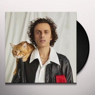 Ghemon E VISSERO FERITI E CONTENTI Vinyl Record
