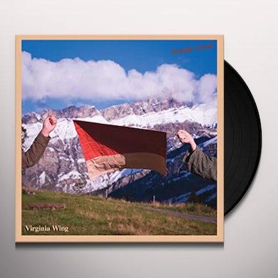 Ecstatic Arrow Vinyl Record