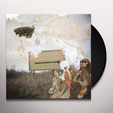 Lifted Bells MINOR TANTRUMS Vinyl Record