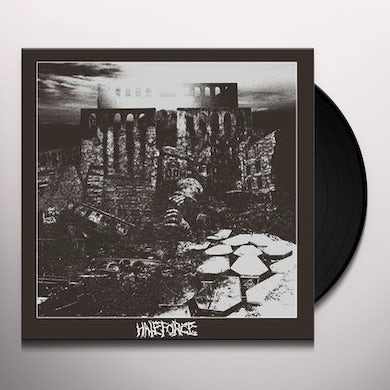 Hate Force Vinyl Record