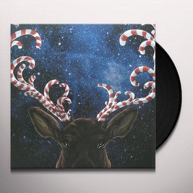 Lemon Demon I AM BECOME CHRISTMAS Vinyl Record
