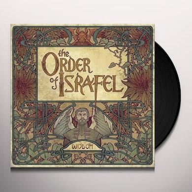 ORDER OF ISRAFEL WISDOM (GER) (Vinyl)