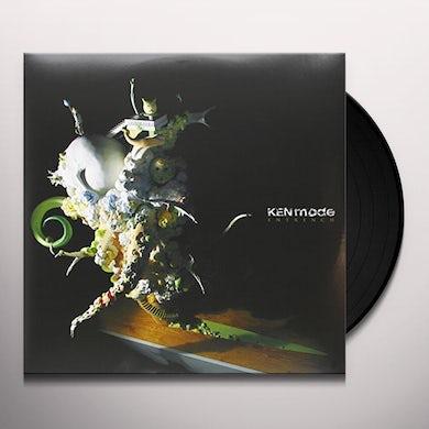 Ken Mode ENTRENCH Vinyl Record - UK Release