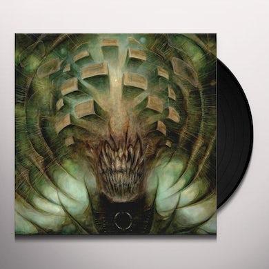 HORRENDOUS IDOL Vinyl Record