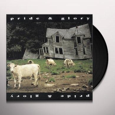 PRIDE & GLORY Vinyl Record