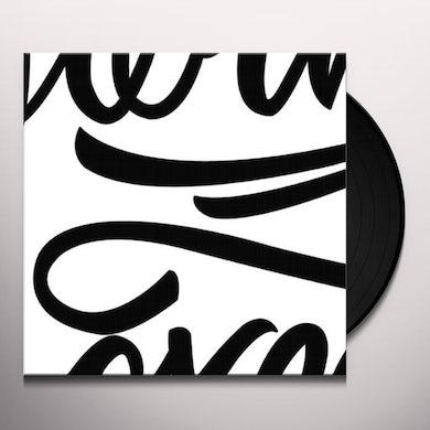 Detroit Swindle HUH, WHAT EP Vinyl Record