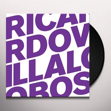 Ricardo Villalobos DEPENDENT & HAPPY 3 Vinyl Record