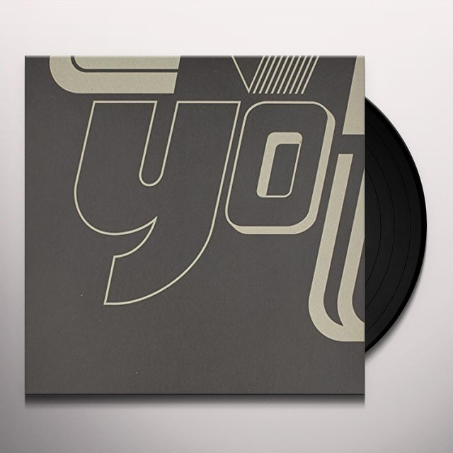 H.O.S.H. PRESENTS FOREVER YOUNG 3 Vinyl Record