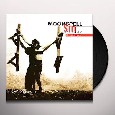 Moonspell Sin/Pecado Vinyl Record