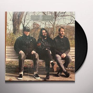 Act Surprised Vinyl Record